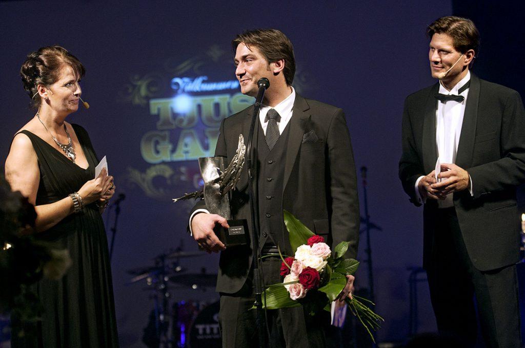 Tjustgalan 2011